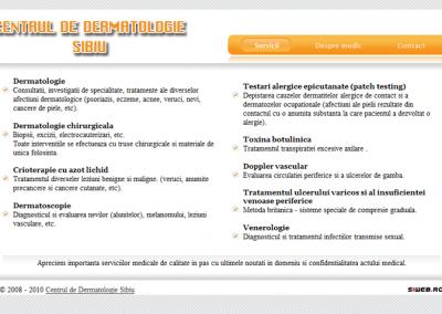 Centrul de Dermatologie Sibiu