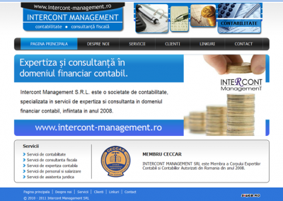Intercont Management