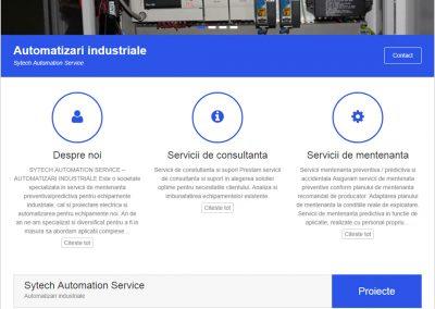 Sytech Automation Service