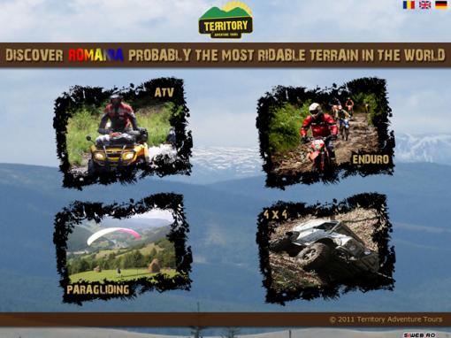 Territory Adventure Tours