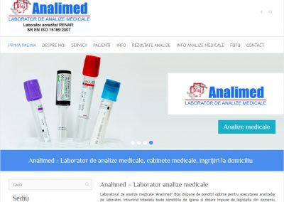 Analimed
