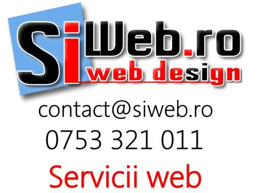 Banner SiWeb