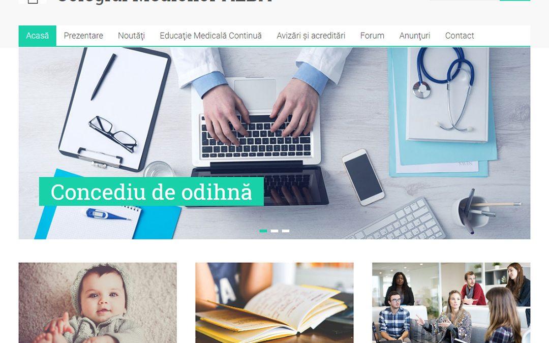 Colegiul Medicilor Alba
