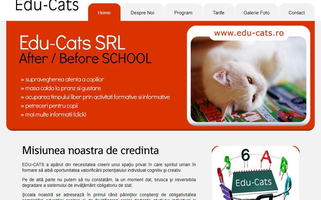 Edu Cats