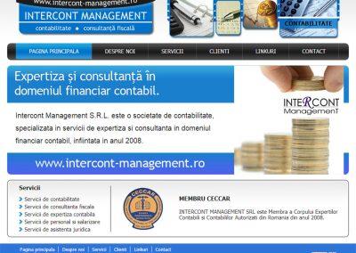 Intercont Management