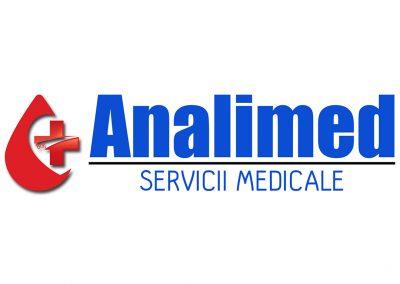 Logo Analimed